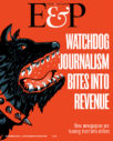 September 2019 - Editor & Publisher Digital Edition